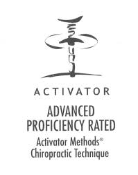advanced proficiency rated